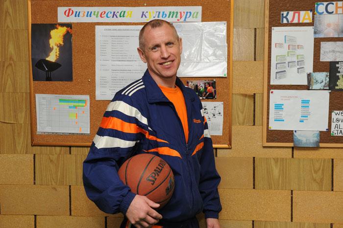 Владимирович учитель физкультуры